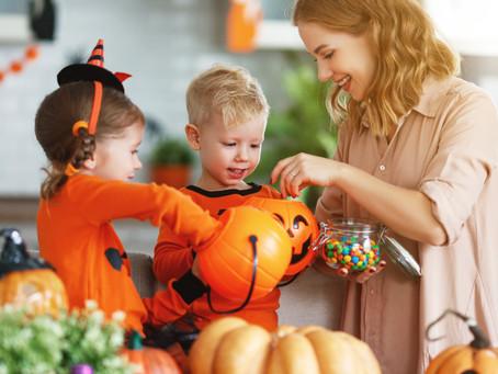 Treats, Not Tricks: Tooth Healthy Halloween Tips from General & Family Dentist in Irving, Texas!