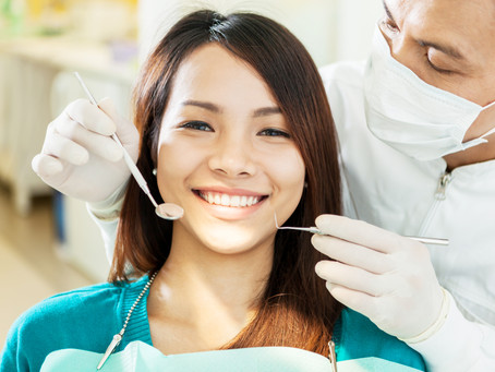 Why Straight Teeth Matter: Explained By Your Cosmetic & General Dentist in McKinney, Texas