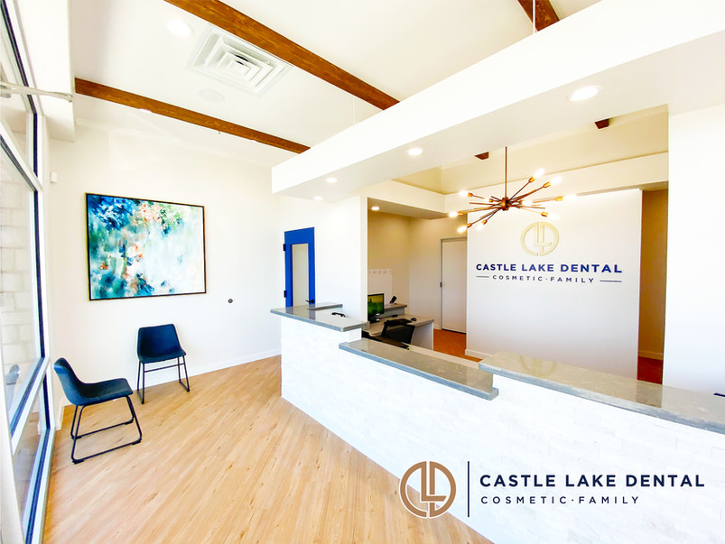 Office Photo - Castle Lake Dental Cosmet
