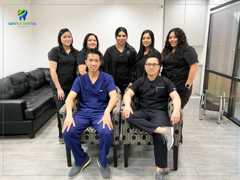 Fort Worth Gentle Dental_Family Emergenc