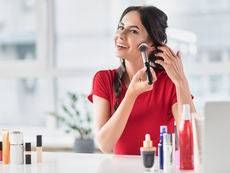 Instantly Brighten Your Smile With These Makeup Tricks - Shared by Pflugerville, TX Cosmetic Dentist