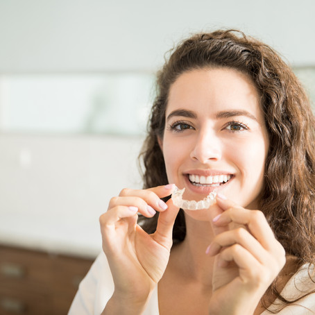 Waco,TX Patients Ask: How Do Invisible Aligners Work? Cosmetic & General Dentist Answers