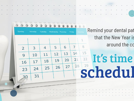 It's time to schedule! | GMedia Digital Marketing in Dallas, TX