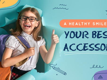 A Healthy Smile is Your Best Accessory | GMedia Digital Marketing in Dallas, TX