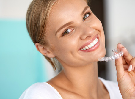 Straight Teeth Without the Braces! Invisible Aligners Explained by Pflugerville, TX Cosmetic Dentist
