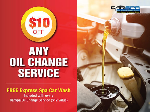CarSpa_$10 OFF Any Oil Change_sns post.j