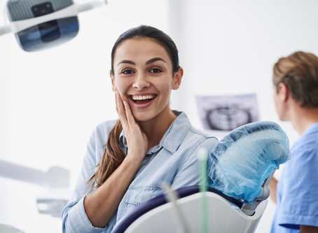 Why Straight Teeth Matter: Explained By Your Cosmetic & General Dentist in Pflugerville, Texas