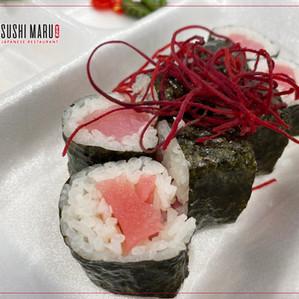 Sushi Maru Japanese Restaurant (11).JPG