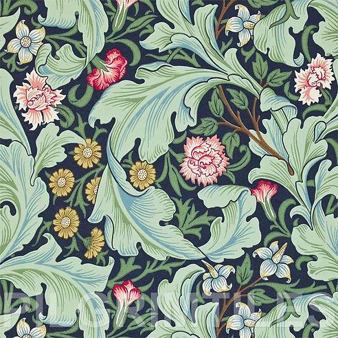 William Morris Floral Design.jpg