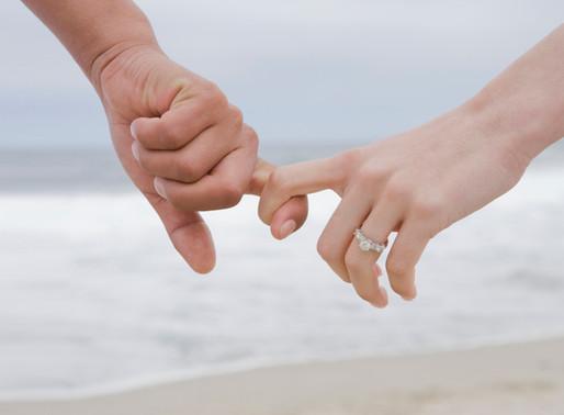 [愛情心理學]戀愛時的情緒就是嬰幼兒的情緒