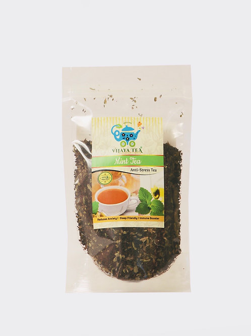 Vijaya's Mint Tea