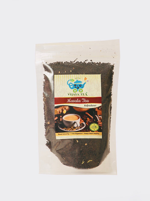 Vijaya's Masala Tea
