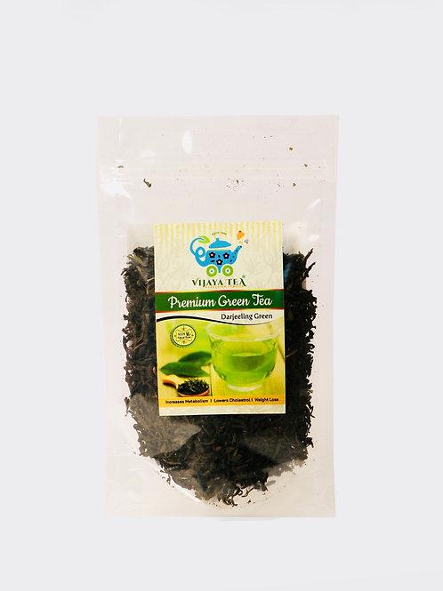 Vijaya's Green Tea