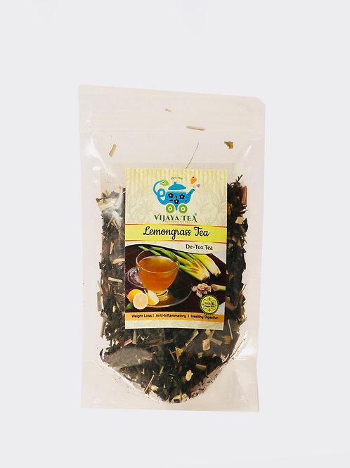 Vijaya's  Lemongrass Tea