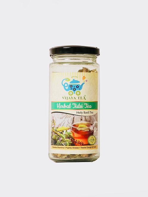 Vijaya's Herbal Tulsi Tea