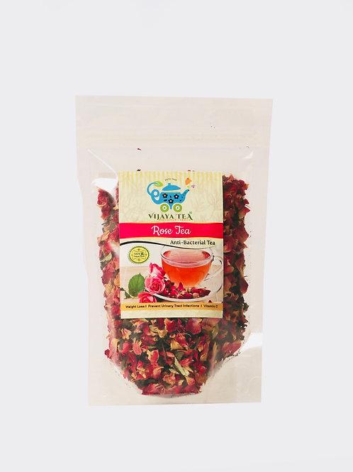 Vijaya's Rose Tea