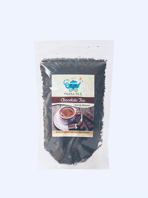 Vijaya's Chocolate Tea