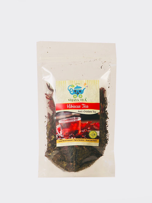 Vijaya's Hibiscus  Tea