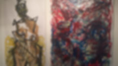 Outsider Gallery Art