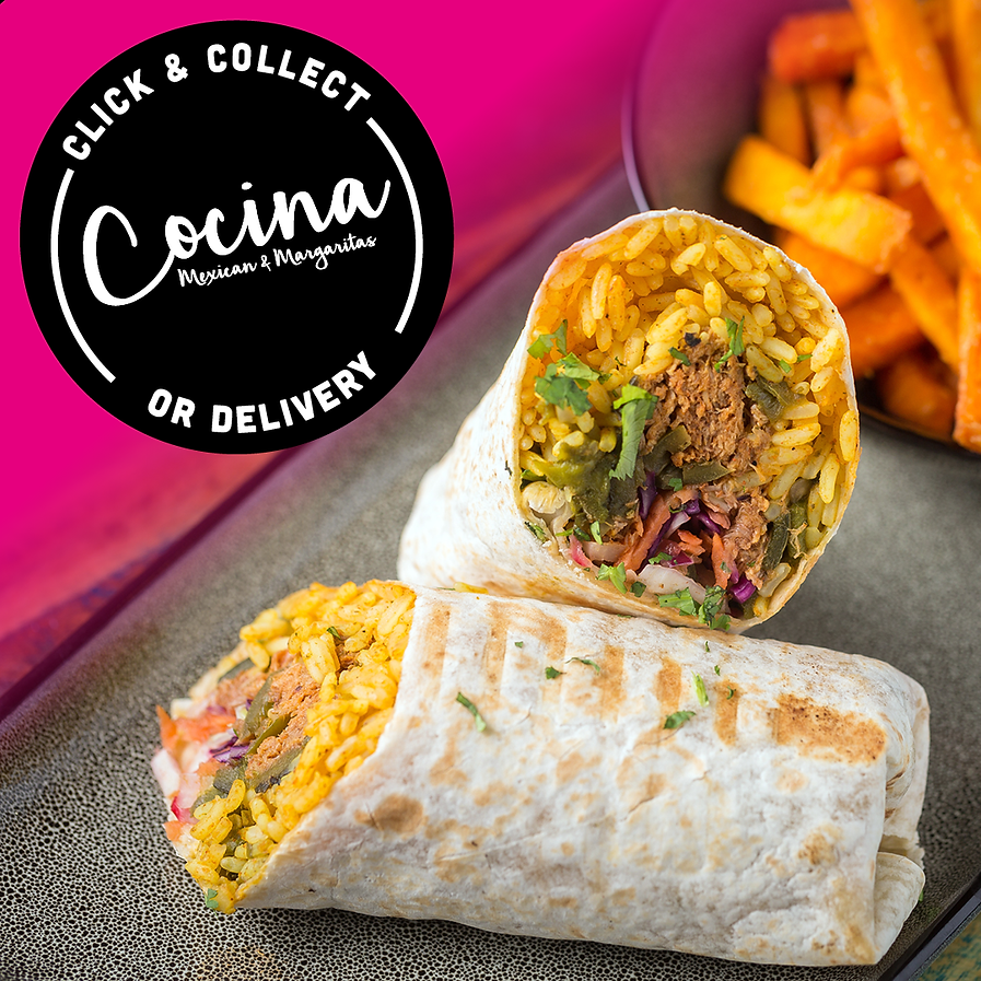 Cocina Burrito Click and collect.png