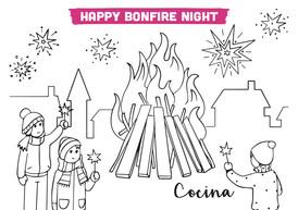 Bonfire Night
