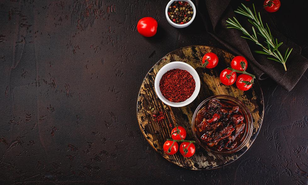 Фотофон Пепел - Китайская кухня