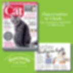 Your Cat Part 4 May 2019 Opportunities t