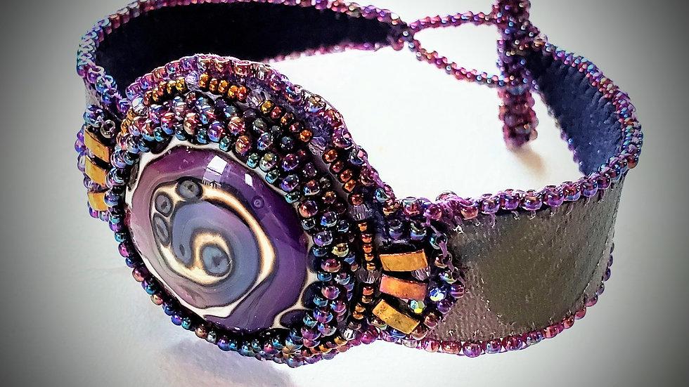 Granny's Timepiece Bracelet