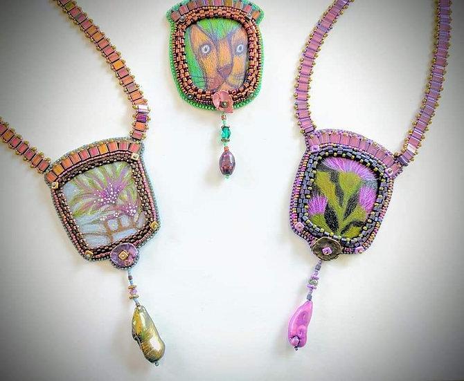 Art 2 Wear Necklace kit