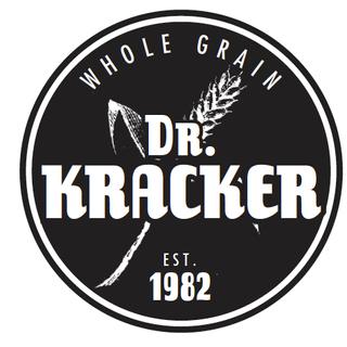 Dr. Kracker Logo