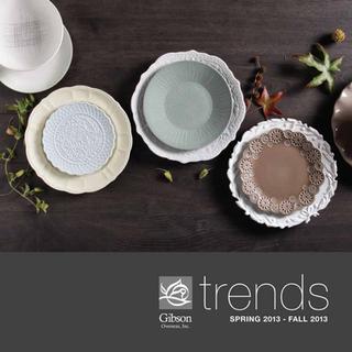 Tabletop Trends