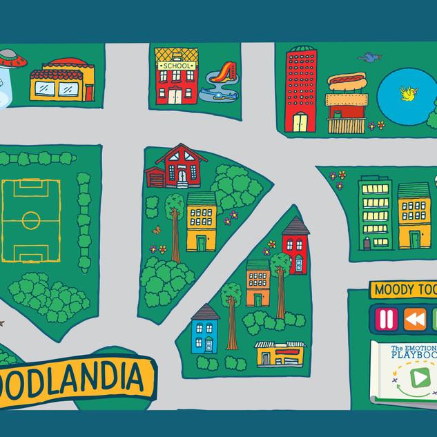 MOODLANDIA
