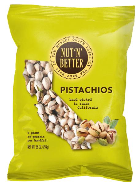 Nut'n'Better