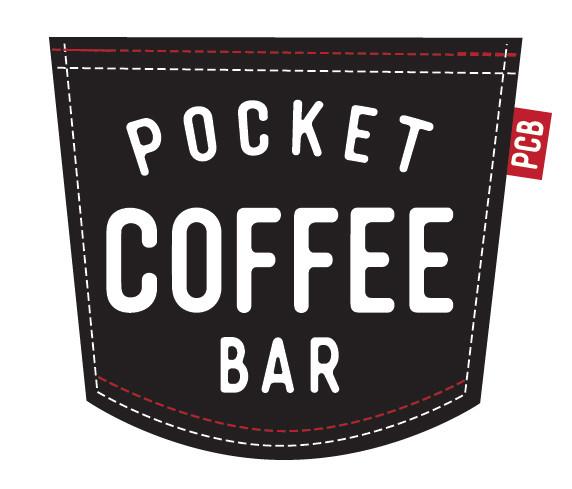 Pocket Coffee Logo