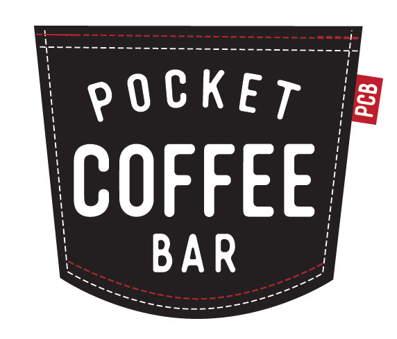Pocket Coffee Logo