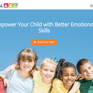Emotional ABCs Website