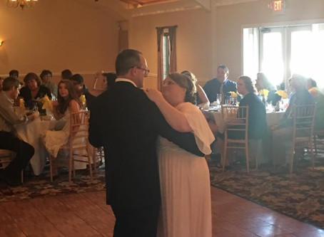 Michelle & Frank Wedgwood Country Club June 17, 2016