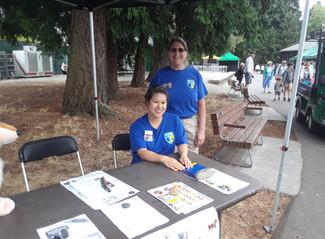 Woodland Park Zoo - Honoring Those Who Serve