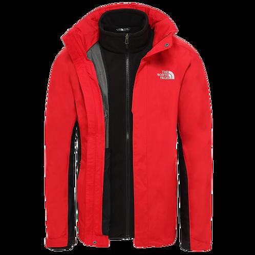 Men's Evolution II Triclimate® Jacket
