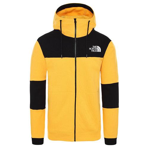 Men's Himalayan Full-Zip Fleece