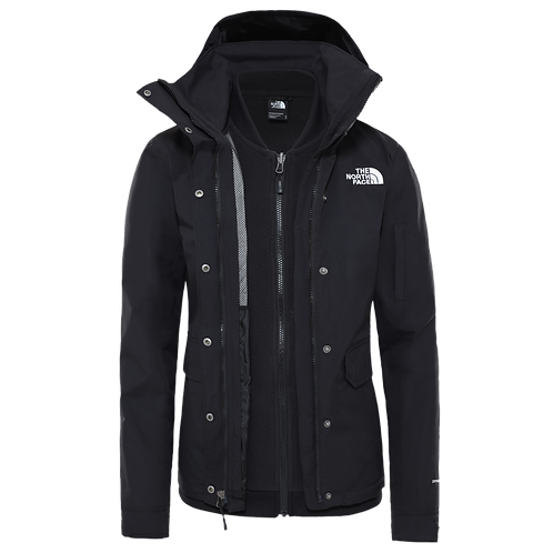 Women's Pinecroft Triclimate Jacket