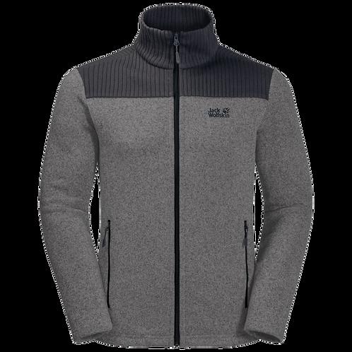 Men's Scandic Full-Zip Fleece