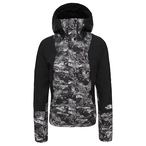 Women's Mountain Light DryVent™ Jacket