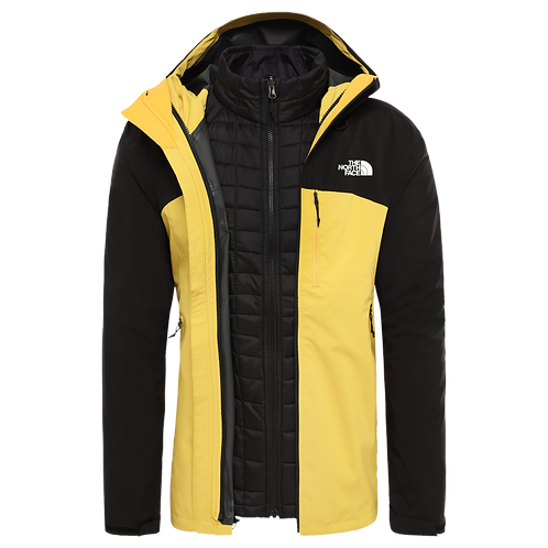 Men's Thermoball™ Zip-In Triclimate® Jacket