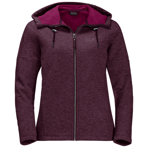 Women's Sky Thermic Hooded Jacket