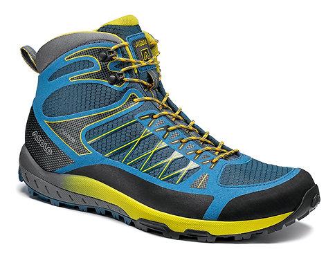 Men's Grid Mid GORE-TEX® | Vibram Boots