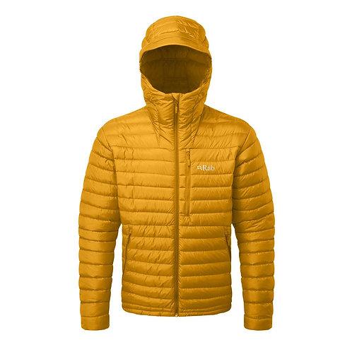 Men's Microlight Alpine Down Jacket