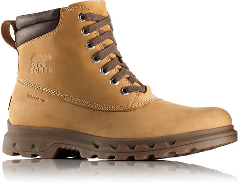 Men's Portzman™ Lace Boots