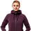 Thumbnail: Women's Sky Thermic Hooded Jacket