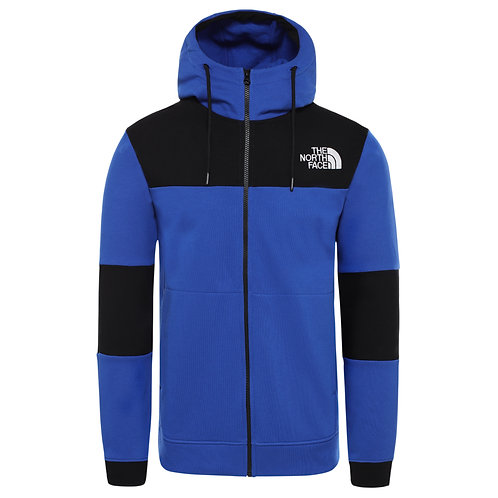 Men's Himalayan Full-Zip Fleece